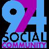 Logo de l'entreprise 974 social community
